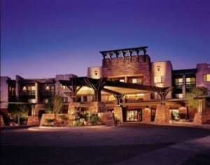 Hilton Sedona Resort and Spa - Sedona AZ