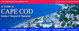 A Guide to Cape Cod Hotels Restaurants Attractions