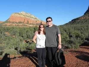 Sedona Devil's Bridge Chuck Wagon Trail