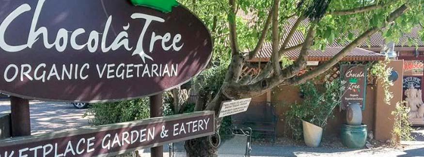ChocolaTree Organic Eatery & Marketplace